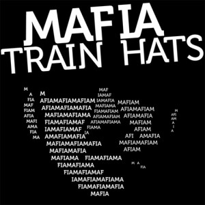 Mafia Train Hats Logo