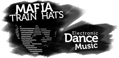 Mafia Train Hats